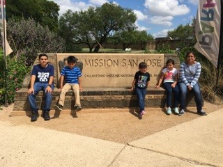 PROJECT SMART - MISSION SAN JOSE TRIP
