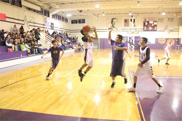 Galleries - La Pryor Independent School District