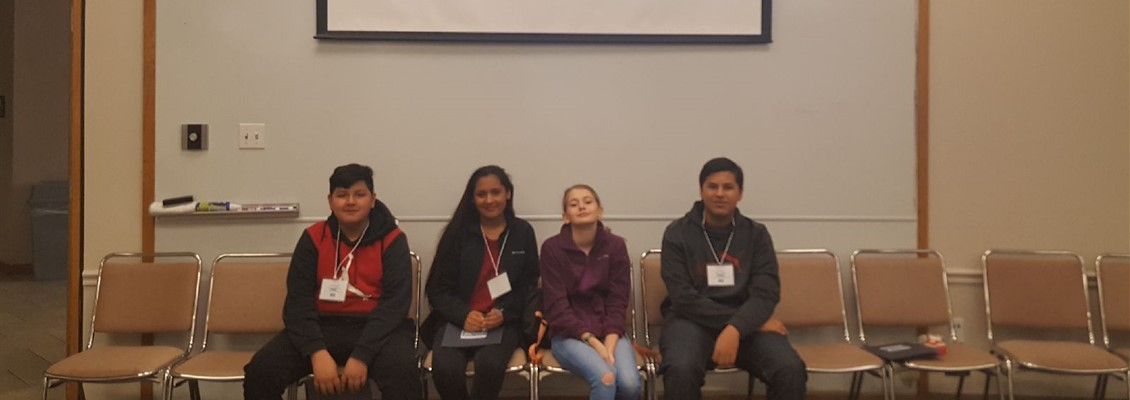 GT Students attended Conference at Region 20 in San Antonio