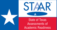 State of Texas Assessments of Academic Readiness Logo