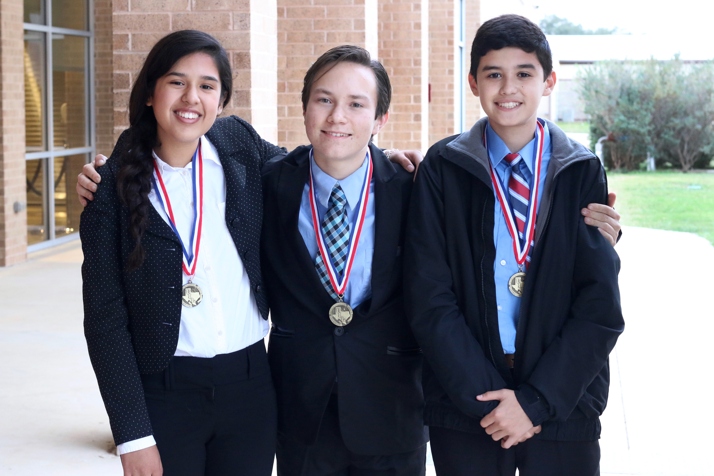 UIL DEBATE TEAM