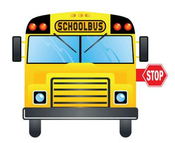UPDATED 2013-2014 BUS LOADING AND UNLOADING LOCATIONS