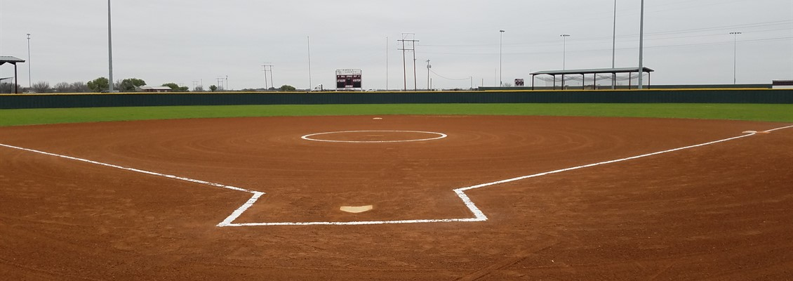 La Pryor Lady Bulldogs Softball
