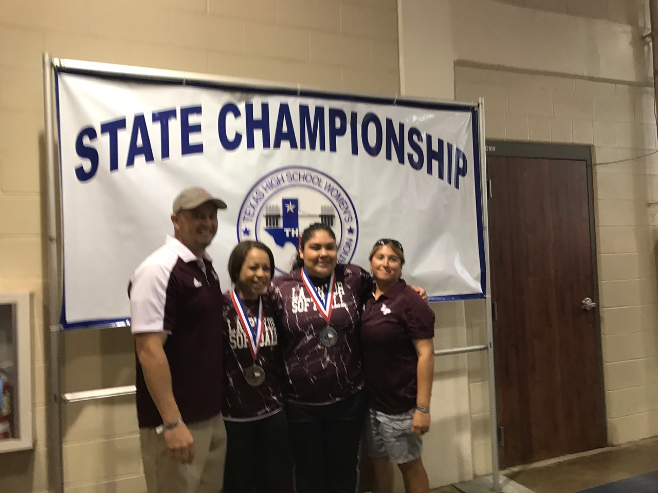 STATE POWERLIFTERS