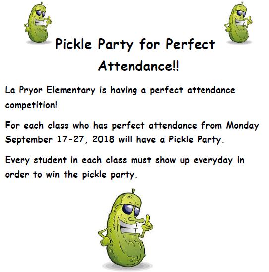 Home - La Pryor Elementary School